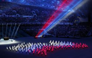 olimpiadi invernali sochi 2014 cerimonia di apertura